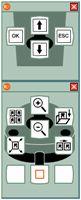 XO SmartLink Steuerungsfunktionen für (beliebig) konfigurierbare SIDEXIS Funktionen