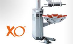 Lösungen zur Integration von XO4 Dentaleinheiten mit SIDEXIS