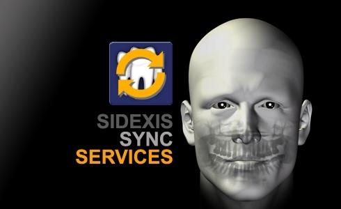 Mit SidexisSyncServices Sirona GALILEOS und XG3D Volumendatensätze vollautomatisch an verteilte Praxisstandorte verteilen.